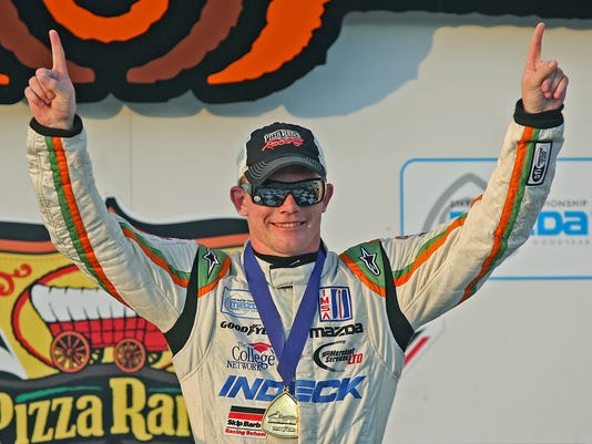 4-2-2013 conor daly