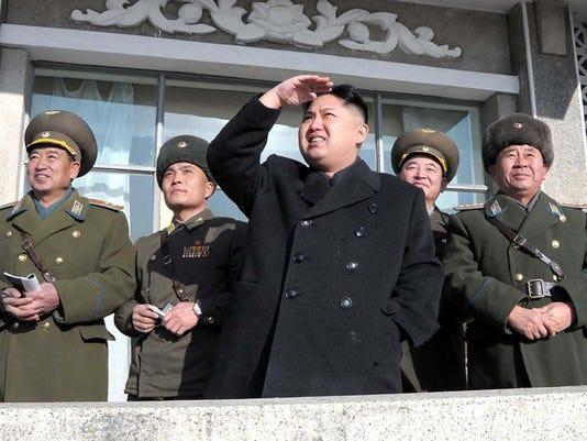 North Korean International Relations