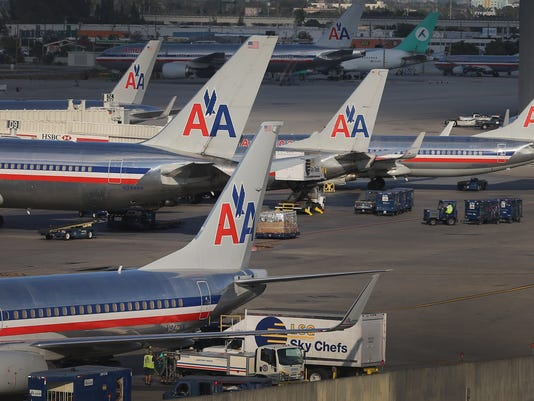 american airlines DO NOT OVERWRITE