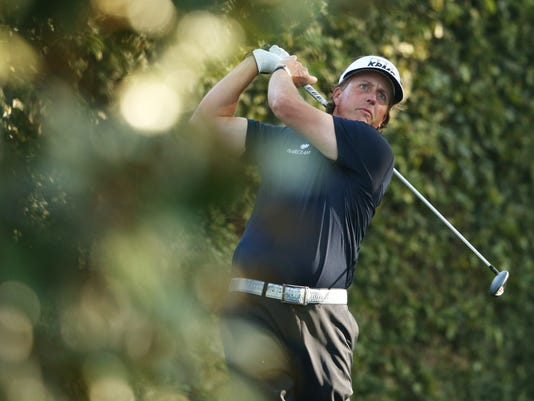 2013-4-9 phil mickelson players to watch