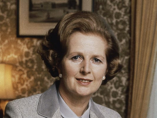 Your Say Thatcher 2