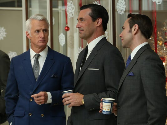 Mad men and the GOP