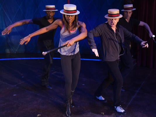Pippin dance
