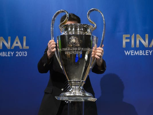 ucltrophy