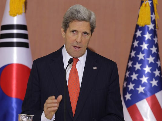 kerry korea