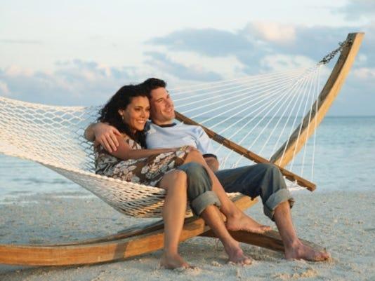 early retirement hammock thinkstock