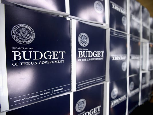 Your Say 0414 budget