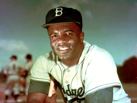 Your Say 0415 Jackie Robinson