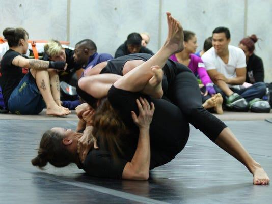 Female tryouts