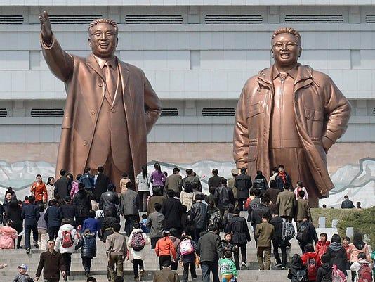 north korea001