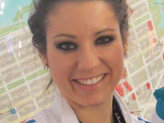 Alix Coletta