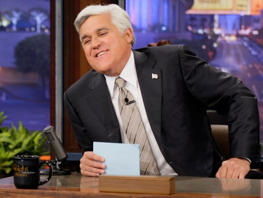 Leno on immigration