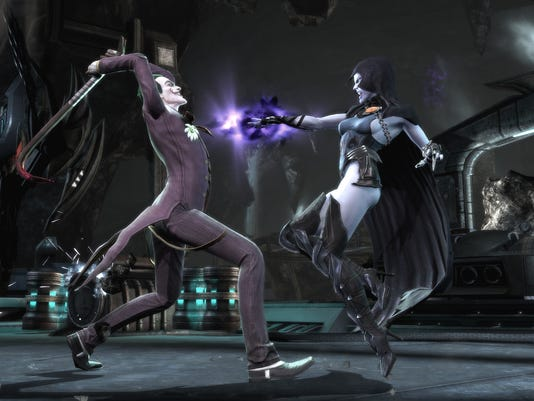 injustice review2