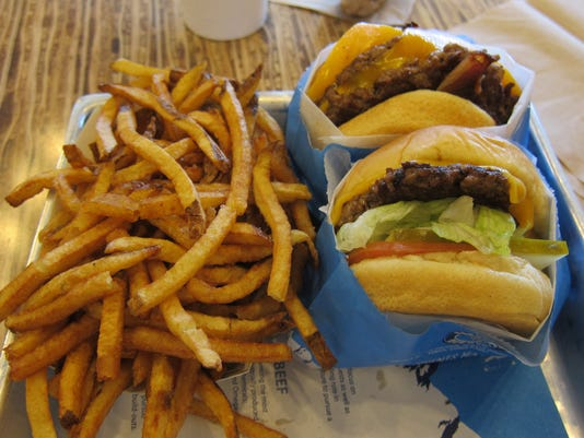 elevation burger DON'T OVERWRITE