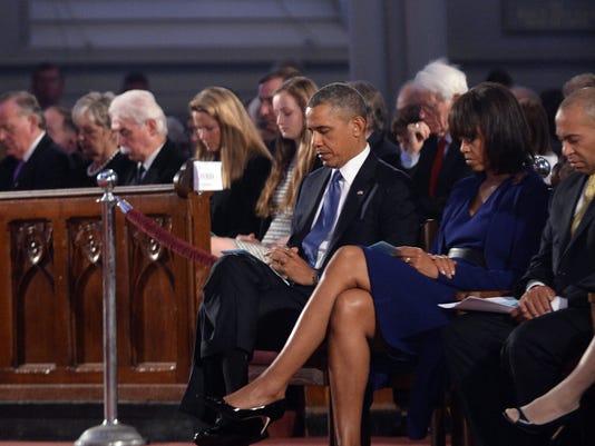 obama first lady