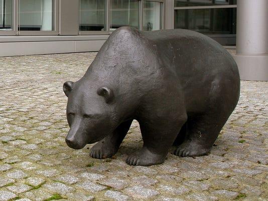 bear frankfurt