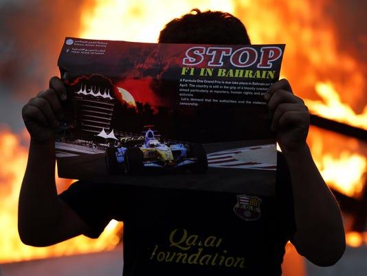 4-19-2013 bahrain formula one