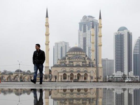 chechnya identity