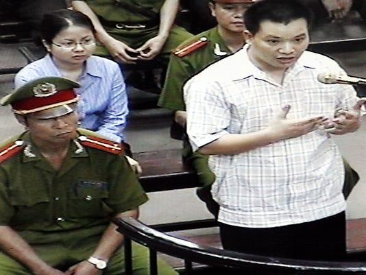 Vietnamese human rights