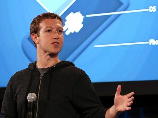 mark zuckerberg facebook apr 4 2013