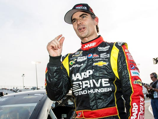 4-30-2013 jeff gordon