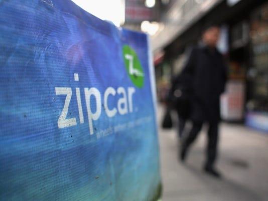 zipcar 2013