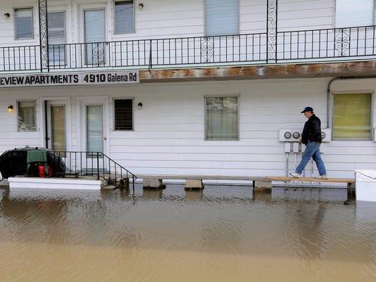 illinois flooding