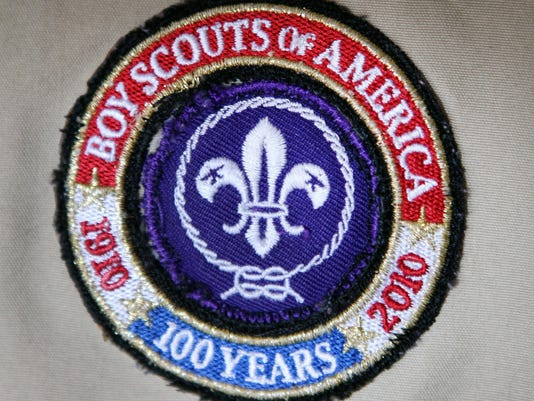 Your Say 0502 Boy Scouts