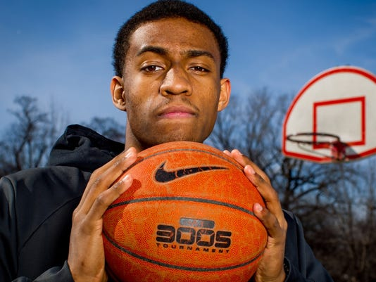 Duke, Jabari Parker make it official Jabari Parker Simeon