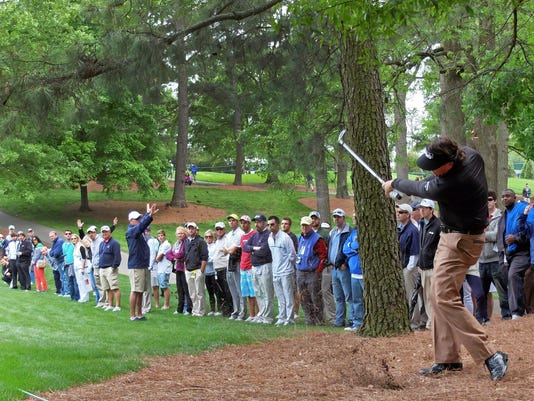 2013-5-4 phil mickelson