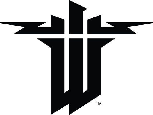 wolfenstein logo