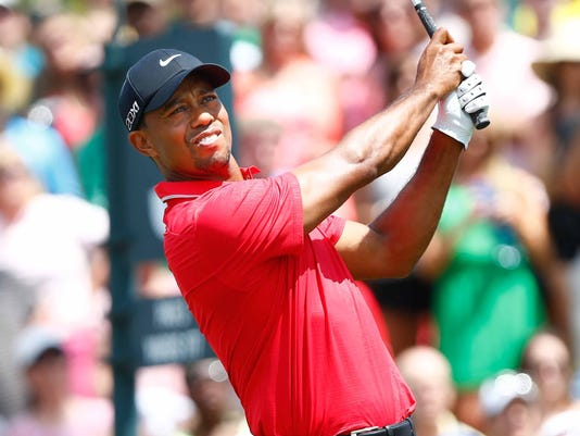 2013-5-12 tiger woods wins the players