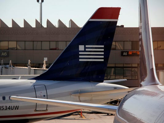 us airways logo 2013
