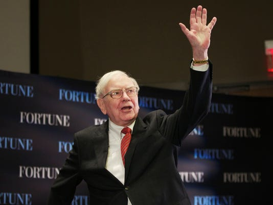 warren buffett may 1 2013