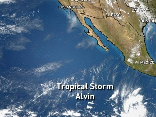 tropical-storm-alvin-satellite