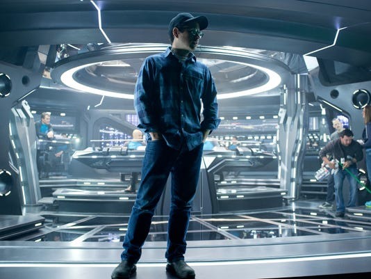 Abrams IMAX