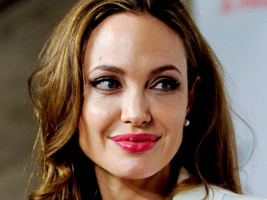 Your Say Angelina Jolie
