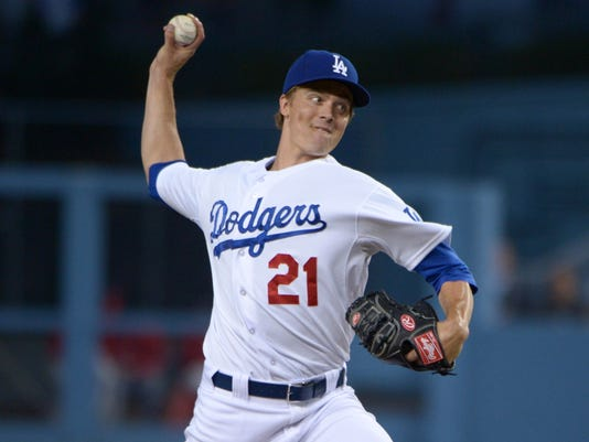 2013-05-16 Zack Greinke returns