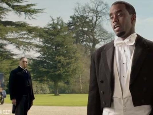Diddy Downton