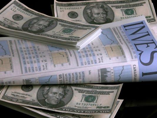 investing paper