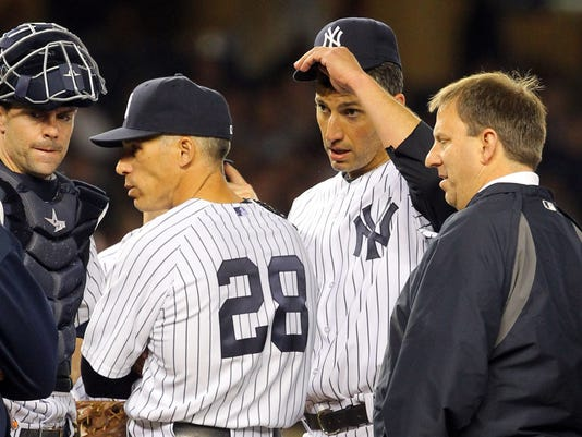 2013-05-16 Andy Pettitte injured