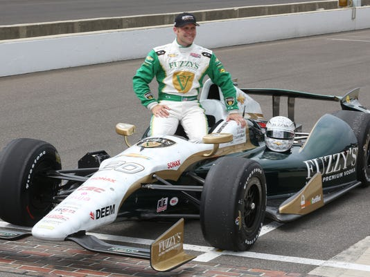 5-18-13-ed carpenter-indy 500-pole