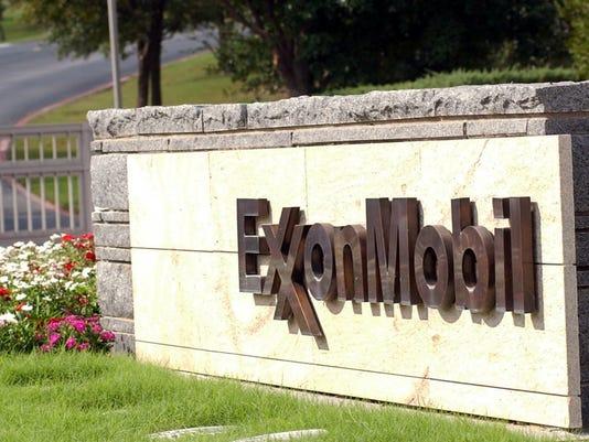 exxon hq texas 2003