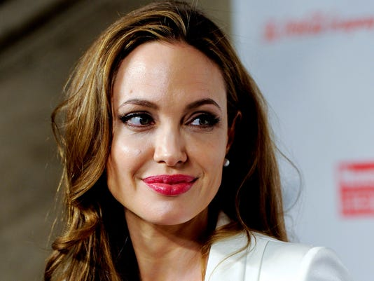 Your Say Jolie