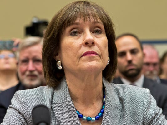 Your Say Lois Lerner
