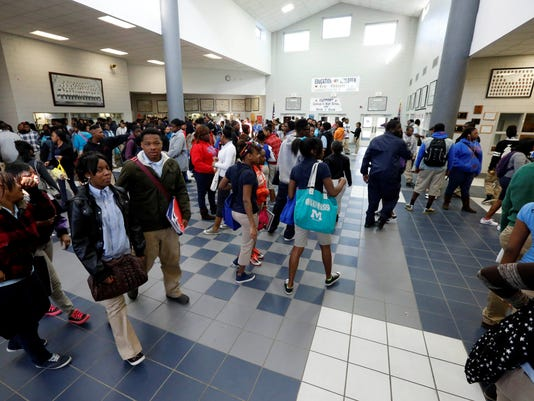high school habits usa today college