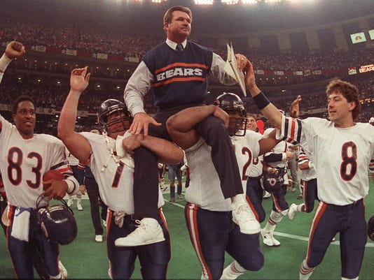 Mike Ditka - 5.24.2013