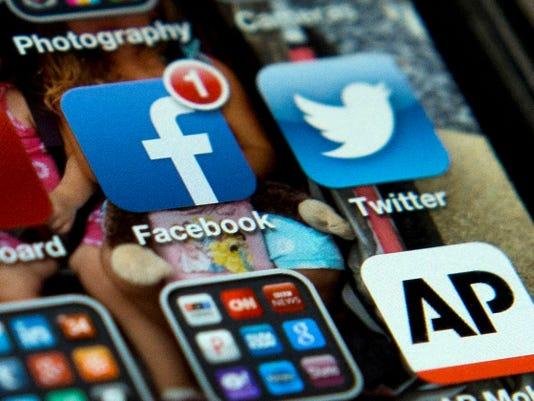 sec social media