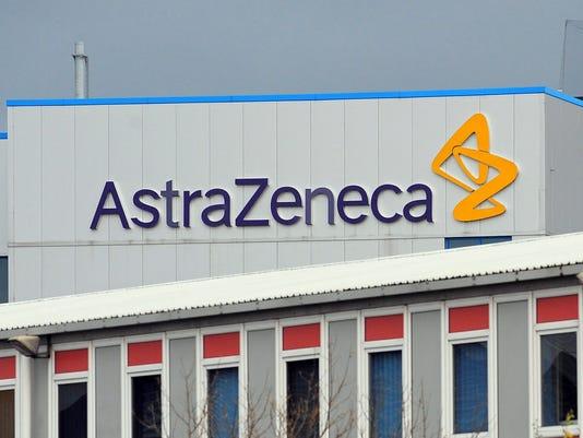 AstraZeneca-HQ
