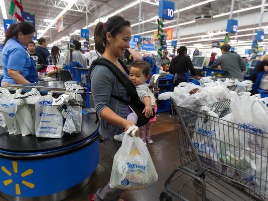 WalMart-ConsumerConfidence